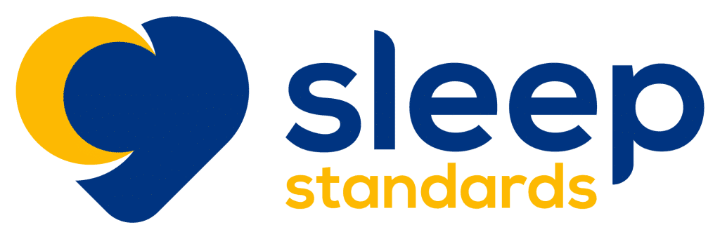 Sleep Standards Logo