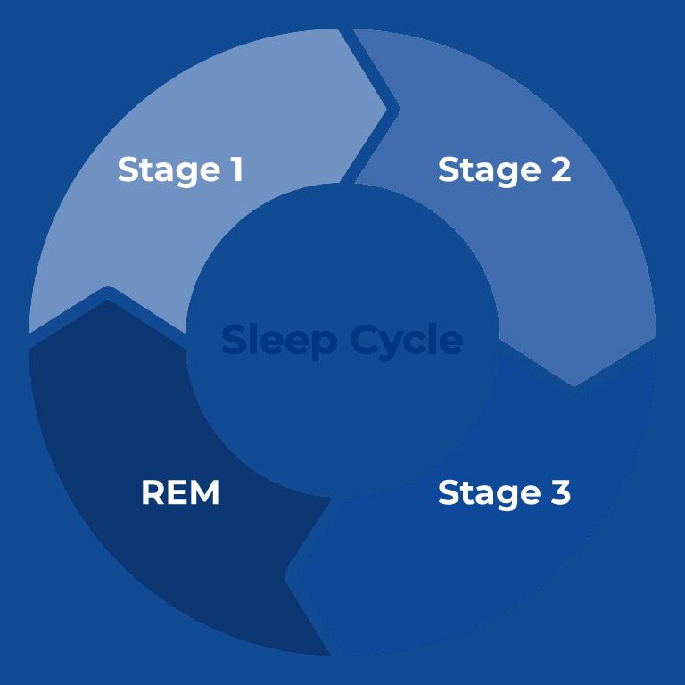 62 Eye-Opening Sleep Statistics, Trends, & Data for 2020 1