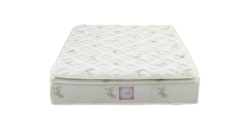 Signature Sleep Hybrid Coil Mattress – Best Hybrid Mattress