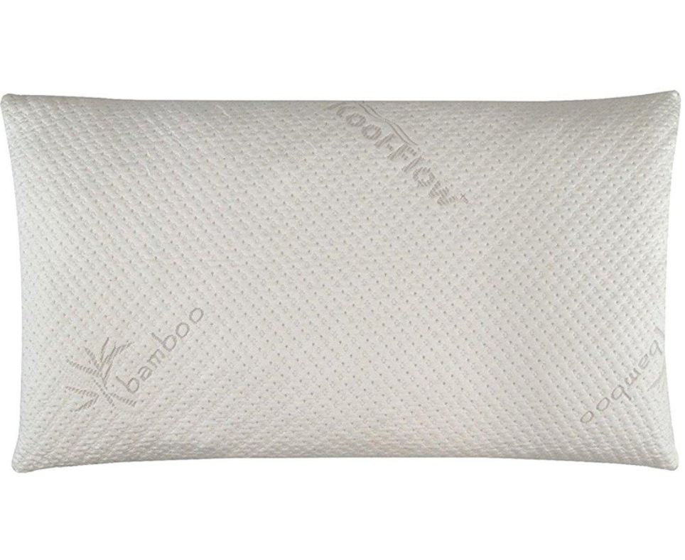 Top 8 Best Bamboo Pillow In 2021: Our Top Picks & Buyer's Guide 3