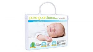 Swaddlez Waterproof Crib Mattress Protector