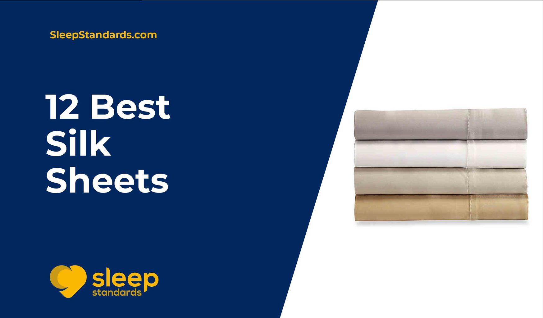 best silk sheets