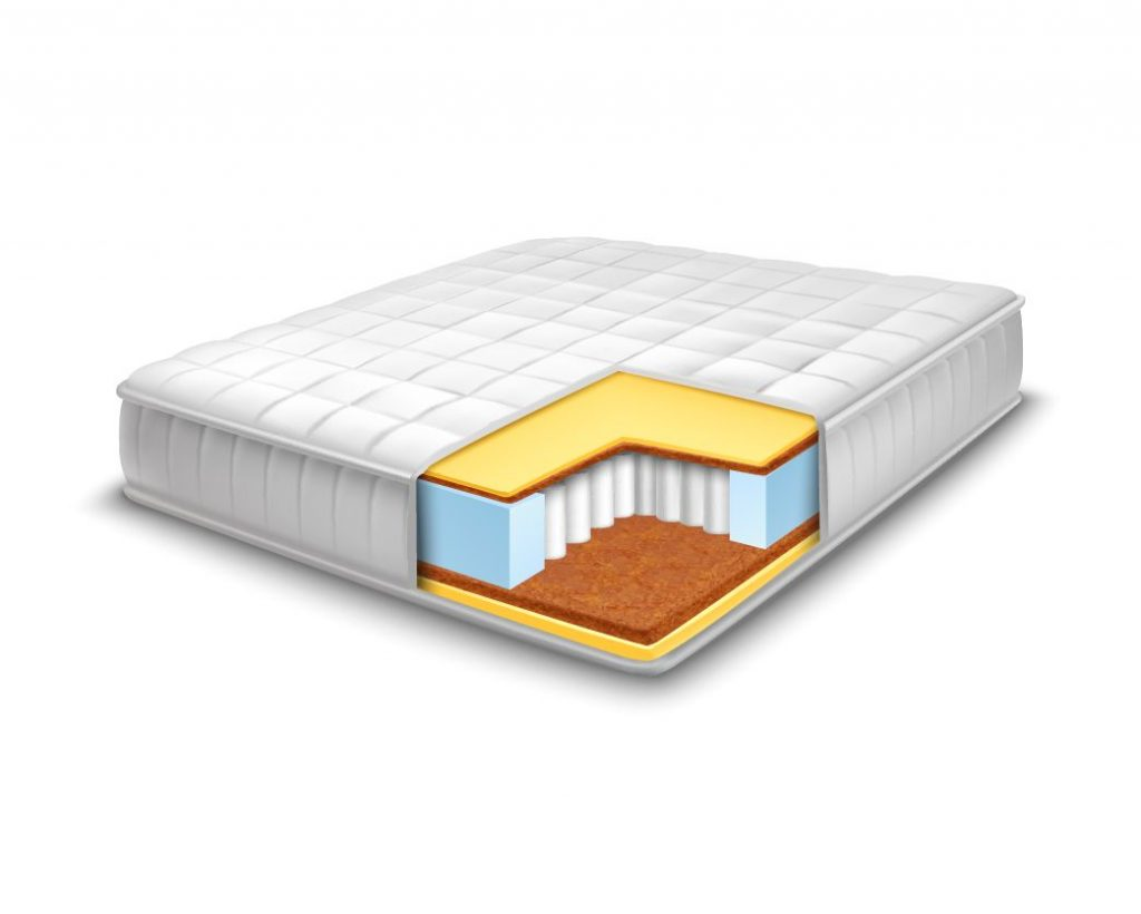 Top 5 Best Mattress For Sciatica in 2021: Our Top picks & Buyer's Guide 3