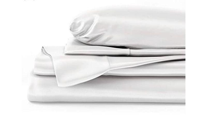 Best Alternative – Mellani Bed Sheet Set – Brushed Microfiber 1800 Bedding