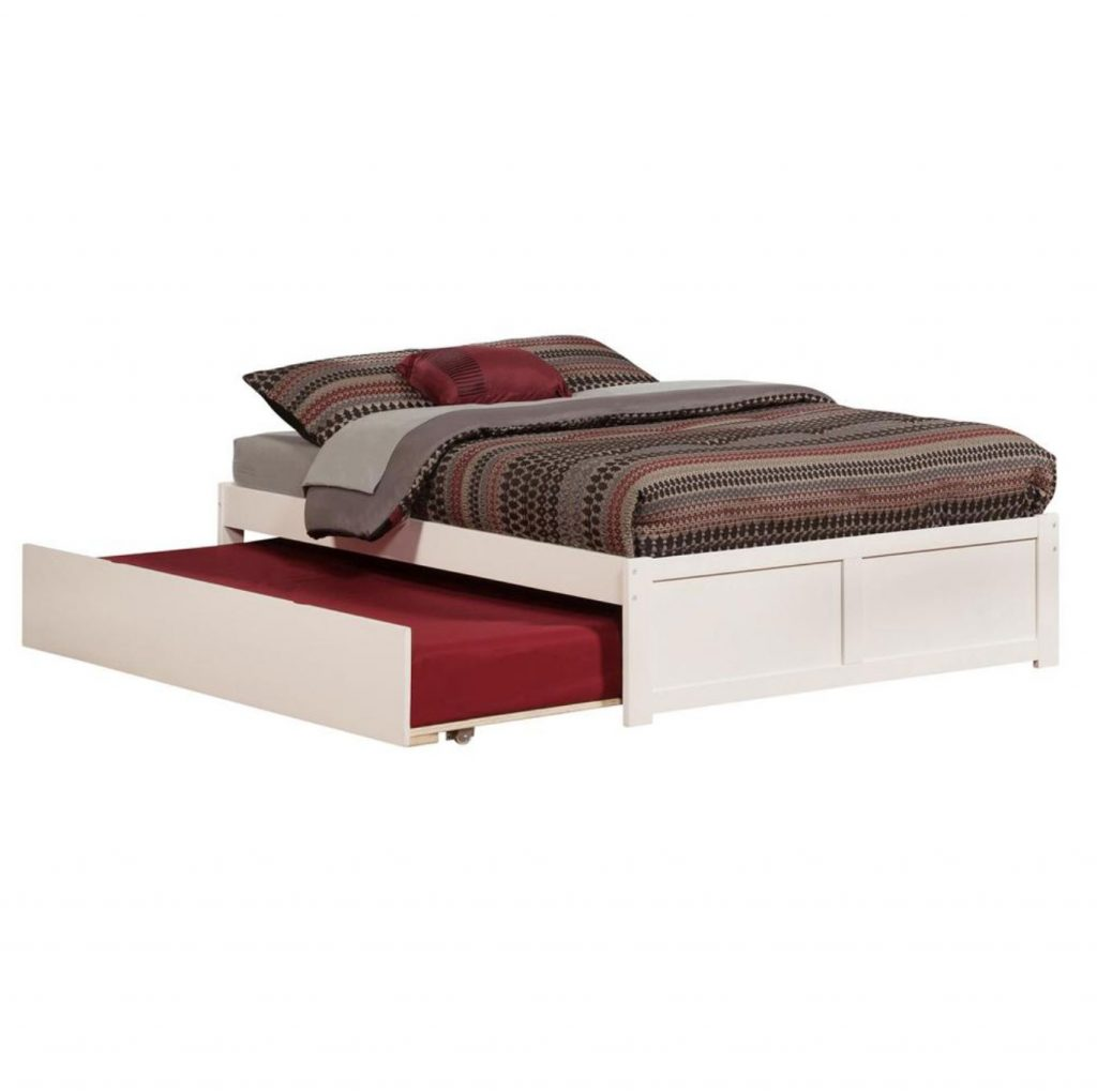8 Best Daybed With Pop Up Trundle 2021: Ultimate Buying Guide 7