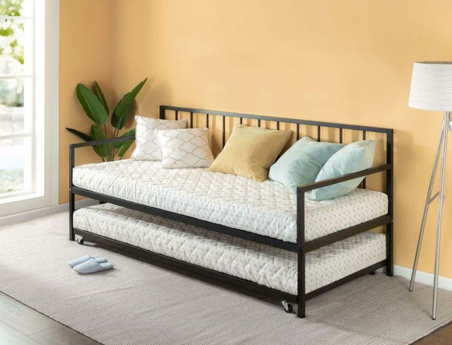 8 Best Daybed With Pop Up Trundle 2021: Ultimate Buying Guide 11