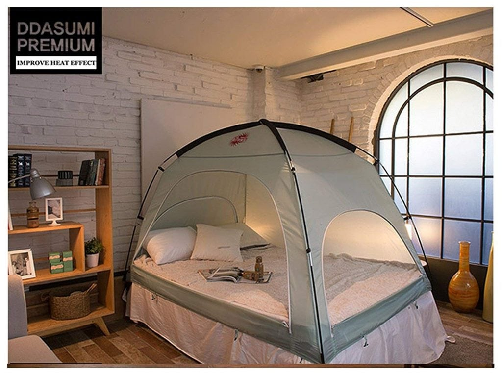 Best bed tent - Sleep Standards