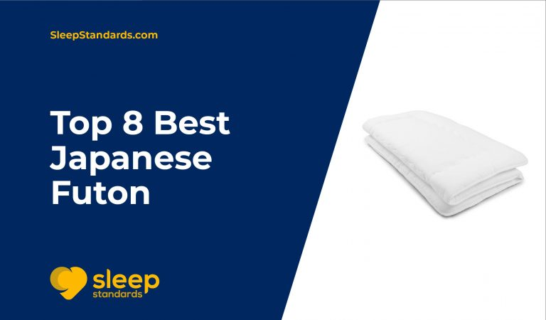 Top 8 Best Japanese Futon In 2020: Complete Buying Guide
