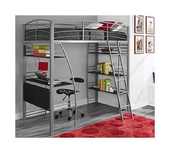 Best Loft Bed - Sleep Standards