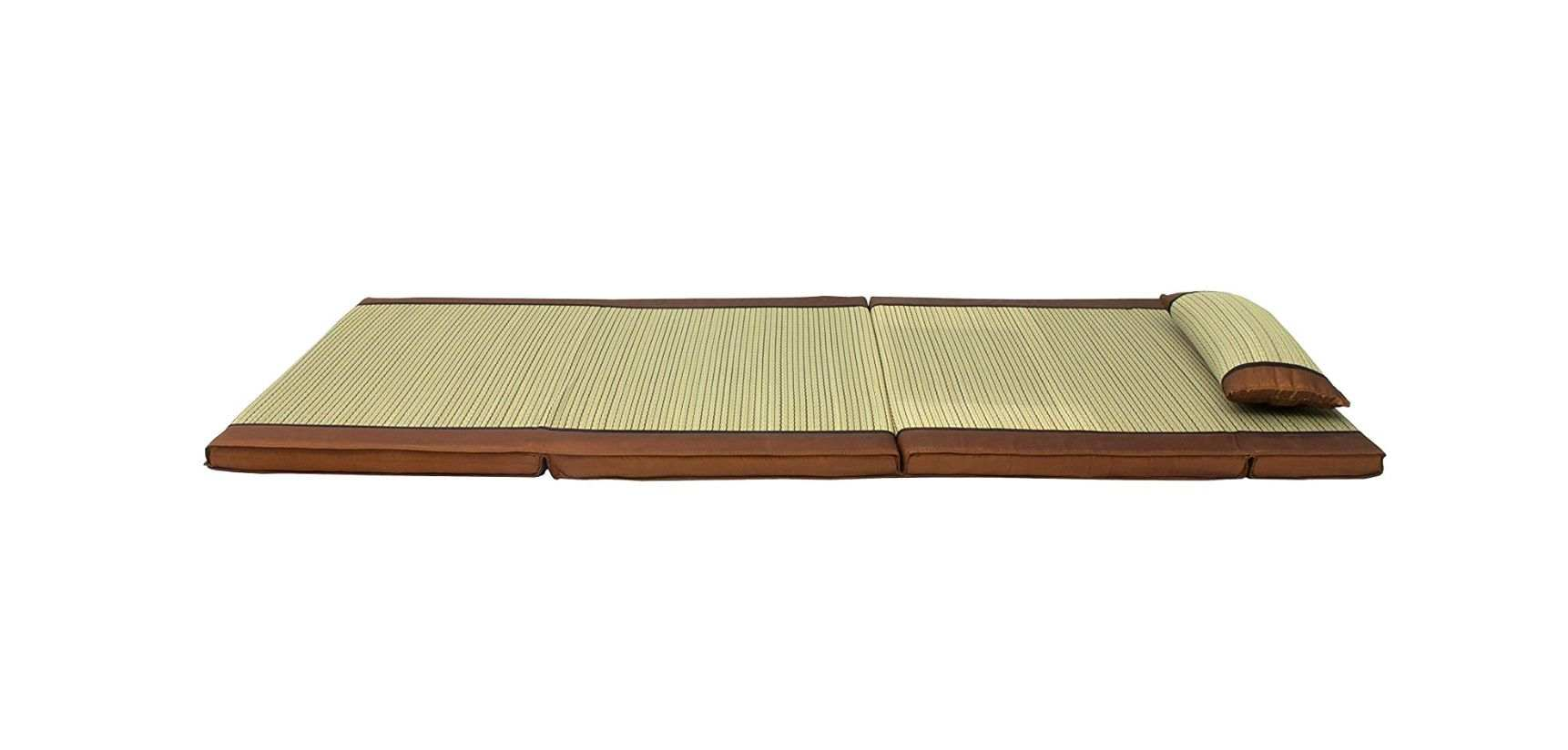 Oriental Furniture Tatami Mattress – Best for Back Pain