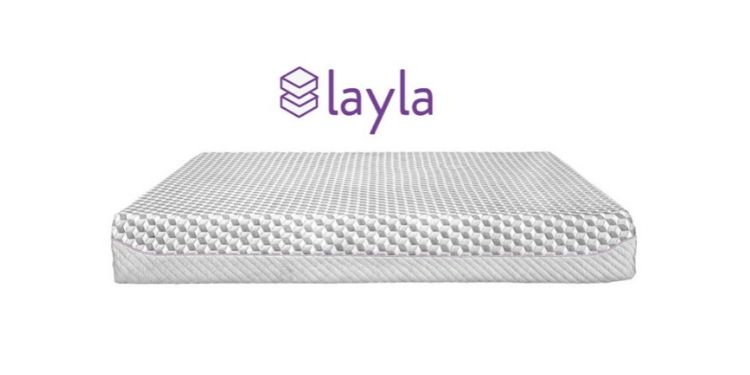Layla Memory Foam Mattress - Best Cheap Mattress