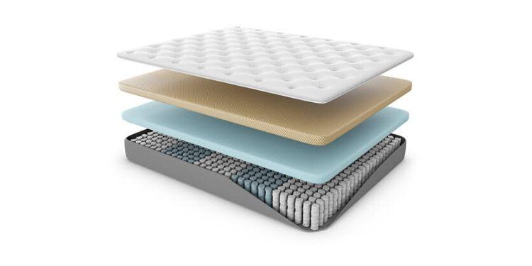 nest mattress
