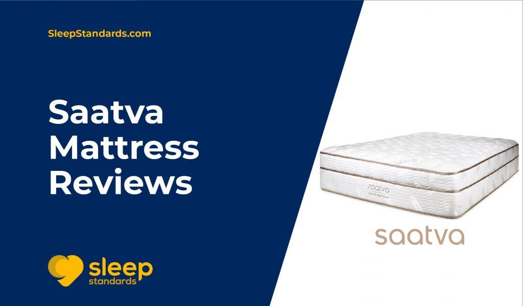 Saatva Mattress Review 2020