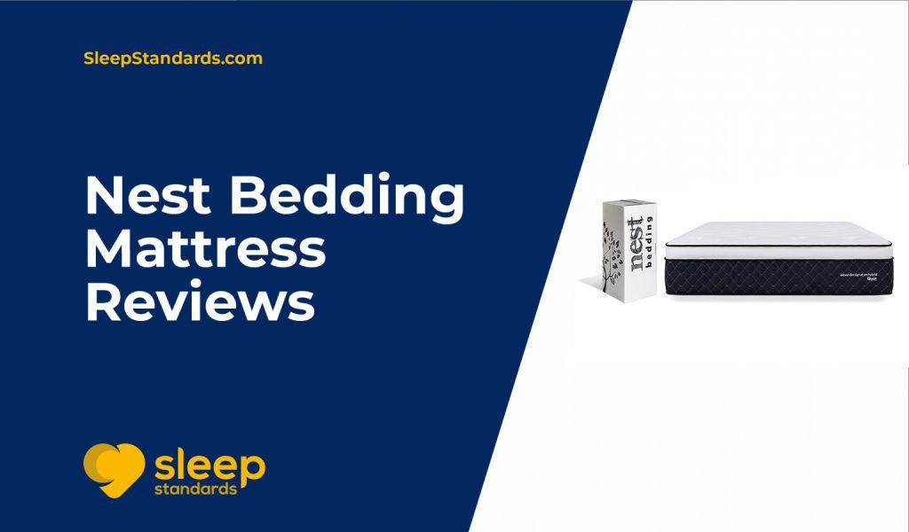 Nest Bedding Reviews