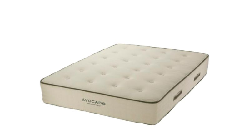 Avocado Green Mattress - Best Organic Mattress