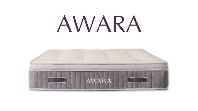 Best For Lifetime Warranty: Awara Mattress