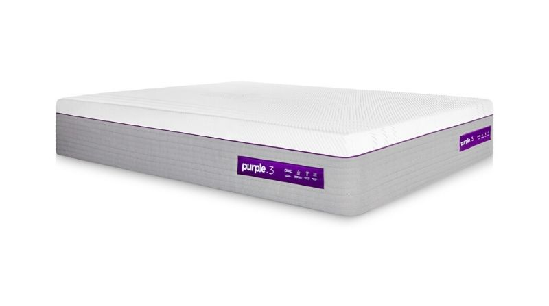 Purple Mattress - Best Cooling Mattress