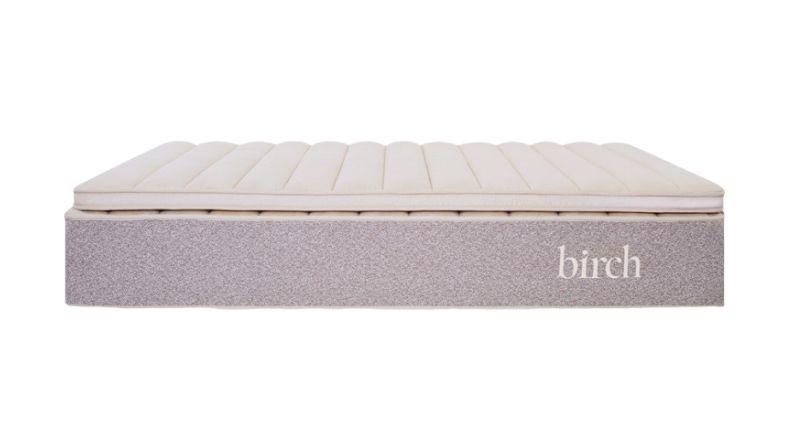 Best Organic: Birch Mattress