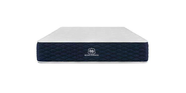 Brooklyn Bedding Signature: Best Hybrid Mattress Under 1000
