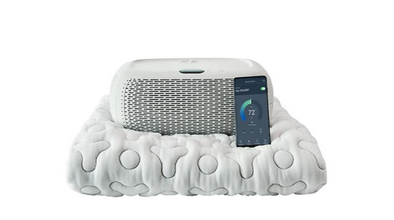 Chili Technology OOLER Sleep System - Editor's Pick
