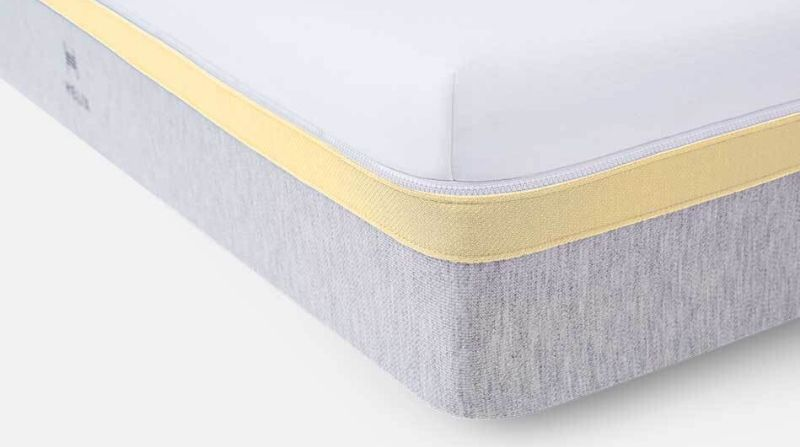 Best Mattress For Hot Sleepers: Helix Dawn