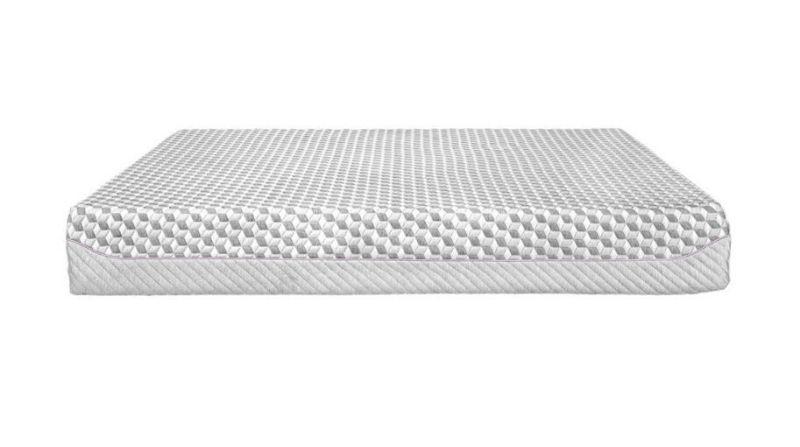 The Layla Memory Foam Mattress - Best Cooling
