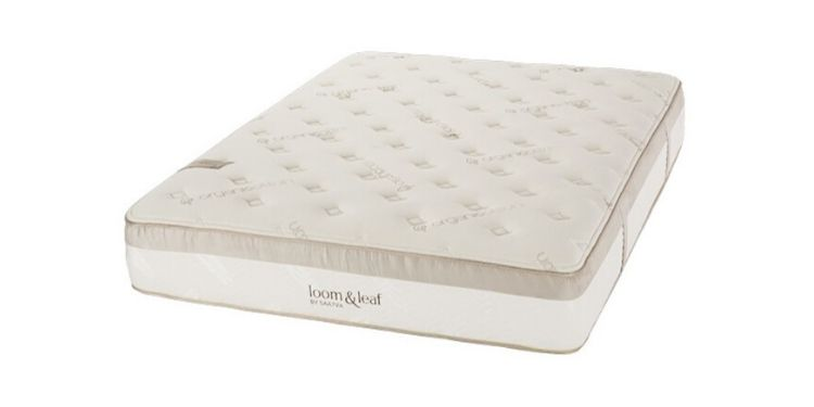 Loom & Leaf Mattress - Best Memory Foam Mattress