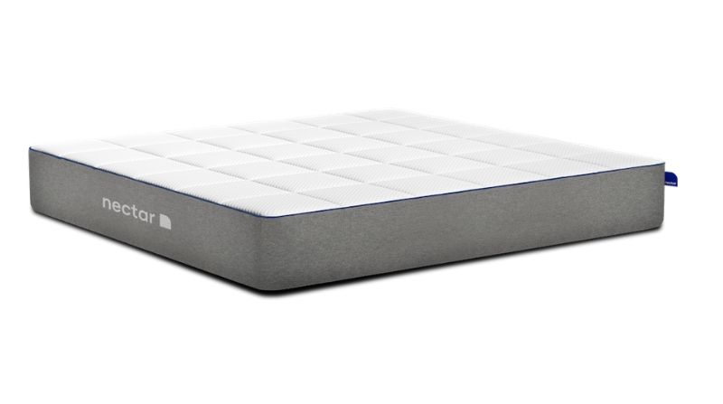 Nectar Memory Foam: Best Memory Foam Mattress Under 1000