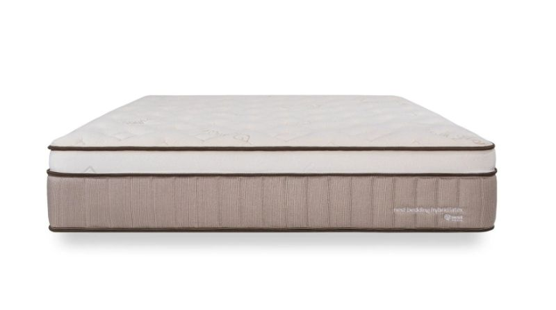 Best Latex Mattress: Nest Bedding Hybrid Latex