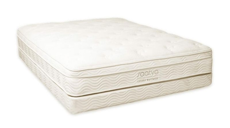 Saatva Mattress - Best Innerspring Mattress