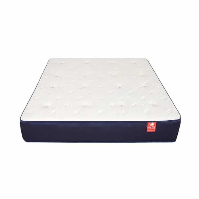 Big Fig hybrid mattress front view