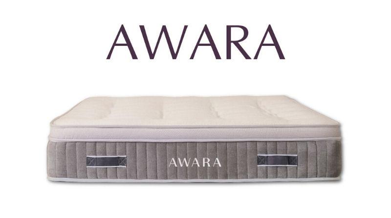 Awara - Best Latex Mattress for Couples