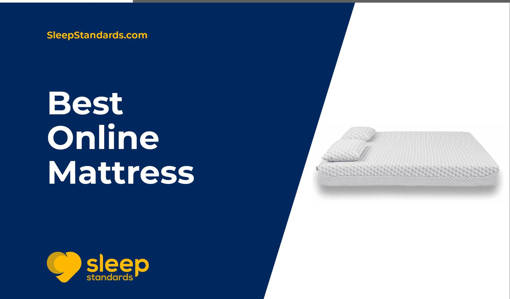 Best Online Mattress