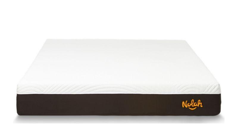 Best Dual-Comfort Mattress: Nolah Limited Edition 12