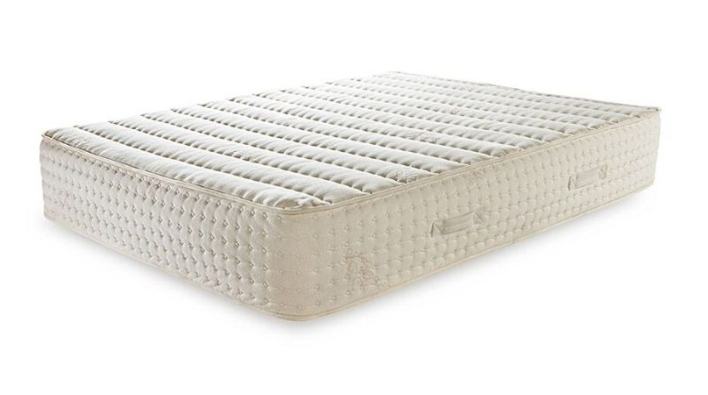 PlushBeds Botanical Bliss - Best Latex Mattress