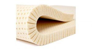 Pure Green 100% Natural Latex Mattress Topper