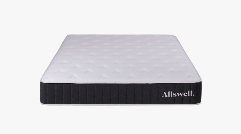 Best Budget Mattress: Allswell