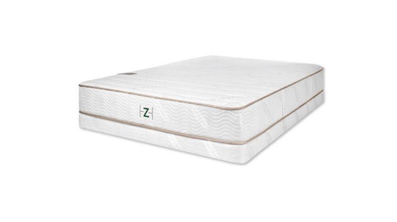 Zenhaven - Best Luxury Latex Mattress