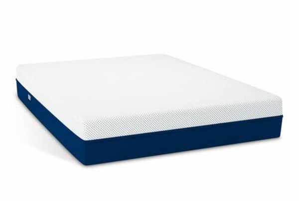 Amerisleep AS2 mattress for back pain 2021 corner view