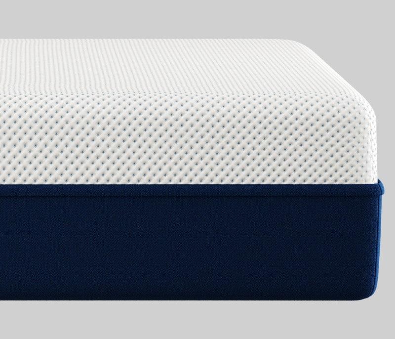 Amerisleep AS2 mattress for back pain 2021 side view