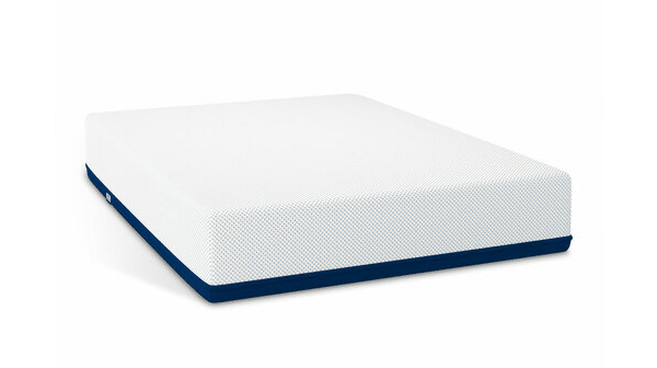 Amerisleep AS5 mattress for side sleepers 2021 front view