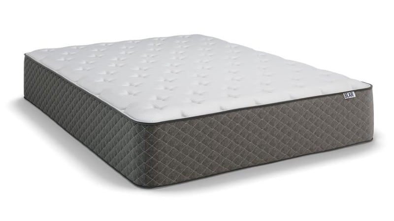 Bear Hybrid mattress for side sleepers 2021 side view