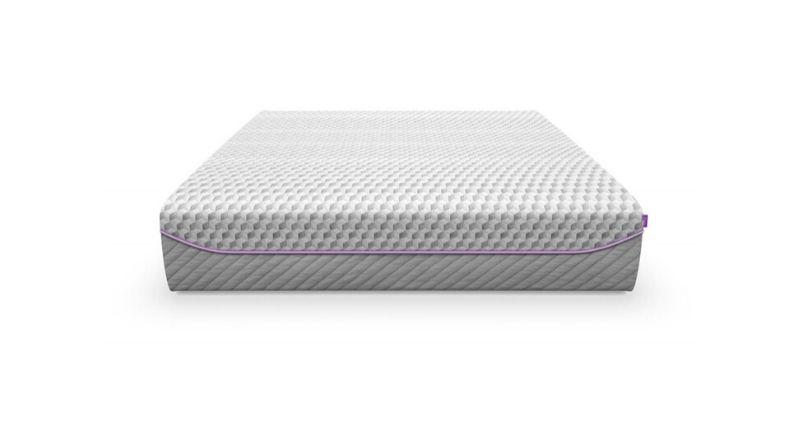 Layla Memory Foam Mattress – Best Dual Firmness