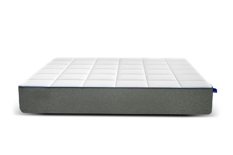 Nectar mattress for side sleepers 2021 front view