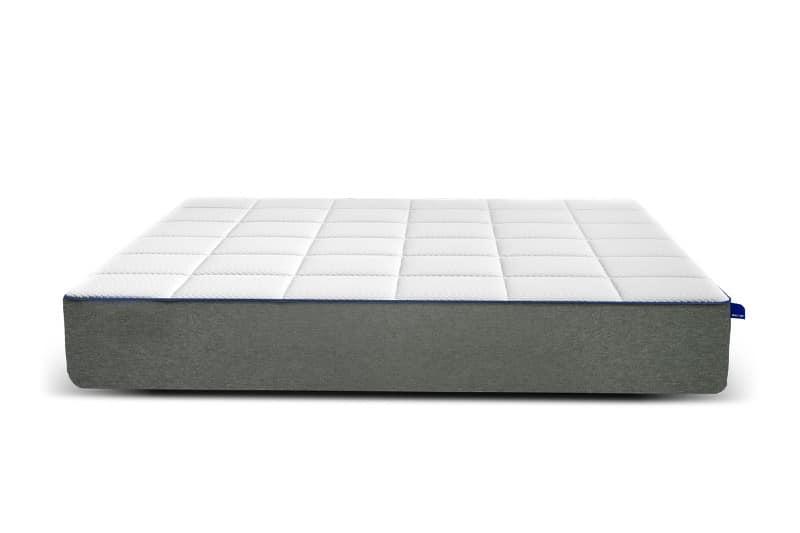 Nectar memory foam mattress front view