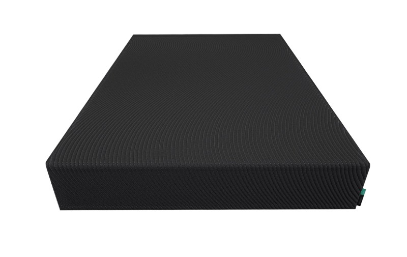 Tuft and Needle mattress for side sleepers 2021 front view black