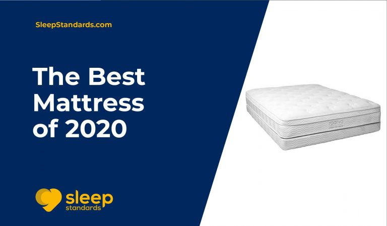 The Best Mattress of 2020 (Top 12 Mattress Brands Reviewed)