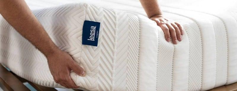 Leesa Legend Mattress brand
