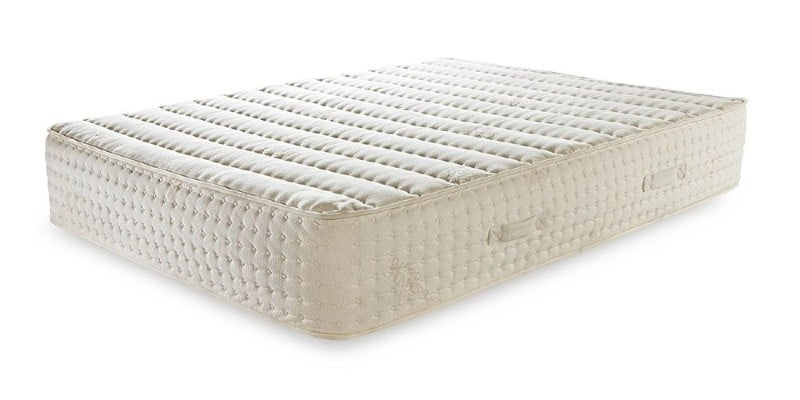 PlushBeds Botanical Bliss mattress
