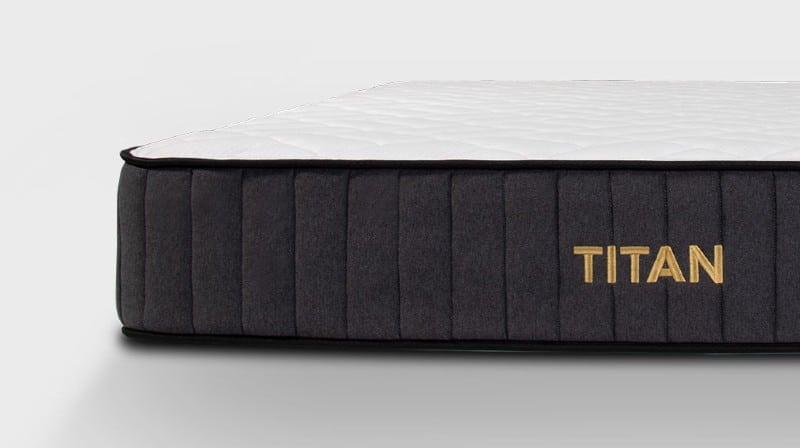 Titan by Brooklyn Bedding